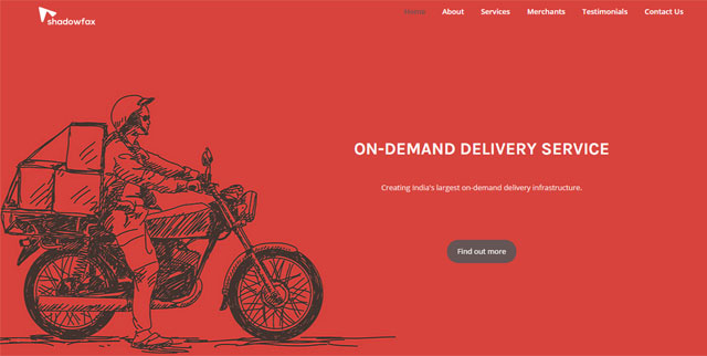 Hyperlocal delivery startup Shadowfax bags $300K angel funding