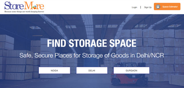 Burmans-backed storage space aggregator StoreMore raises funding from Bedrock