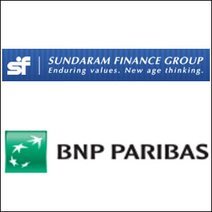 Sundaram Finance to sell entire 49% stake in securities JV to BNP Paribas for $7M