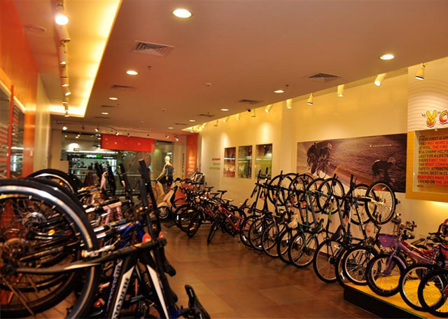 TI Cycles to acquire brand rights for Ridley in South Asia