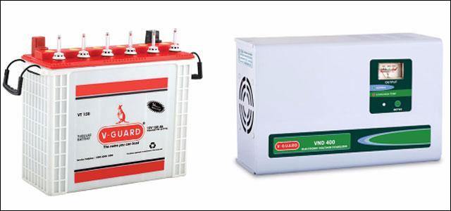 MCap Fund exits electrical appliance maker V-Guard