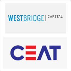 WestBridge raises stake in tyre maker CEAT