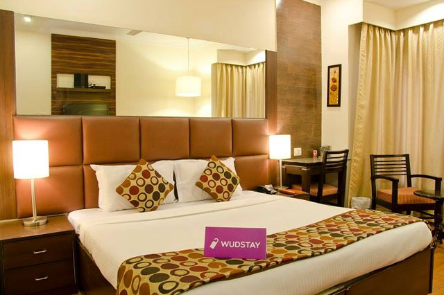 Online aggregator for budget rooms WudStay acquires offline rival Awesome Stays