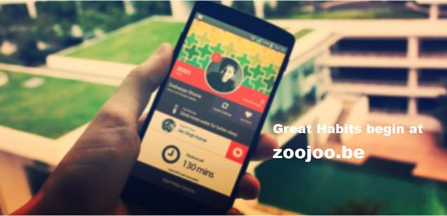 Social wellness app builder Zoojoo.be raises $1M from RoundGlass