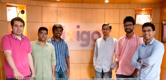 ixigo acquires Rutogo for inter-city cabs play