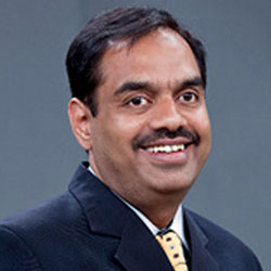 We prefer to back B2B startups as their revenues are more real: Exfinity's Balakrishnan