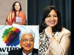 Consortium including Azim Premji, Rohini Nilekani set to unveil India's largest private trust to support independent media