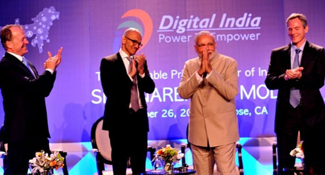 Qualcomm to create $150M India-focused VC fund