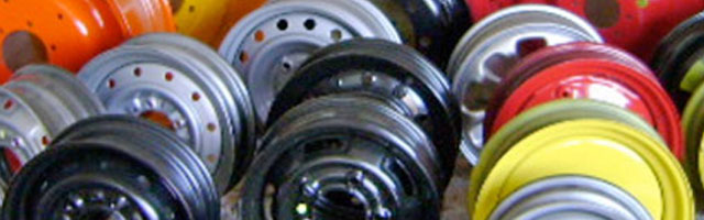 South Korea's Kalink to invest in Steel Strips Wheels