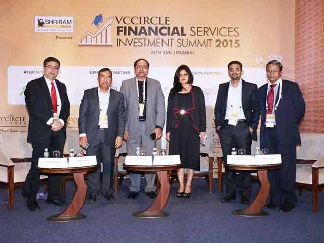 Fintech will enliven financial services: panellists at VCCircle summit