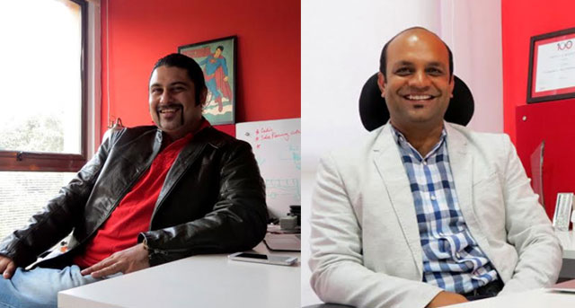 Mohandas Pai, Kanwaljit Singh invest in Licious