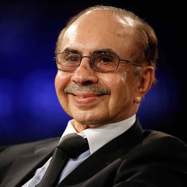 Adi Godrej on realty market, economy