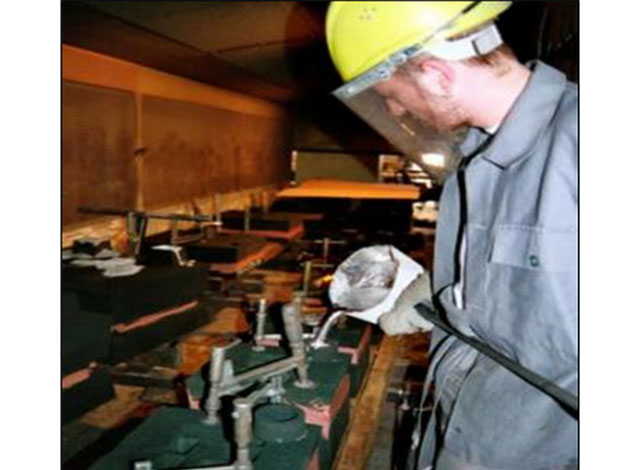 Alicon buys castings business of Atlas Castalloy