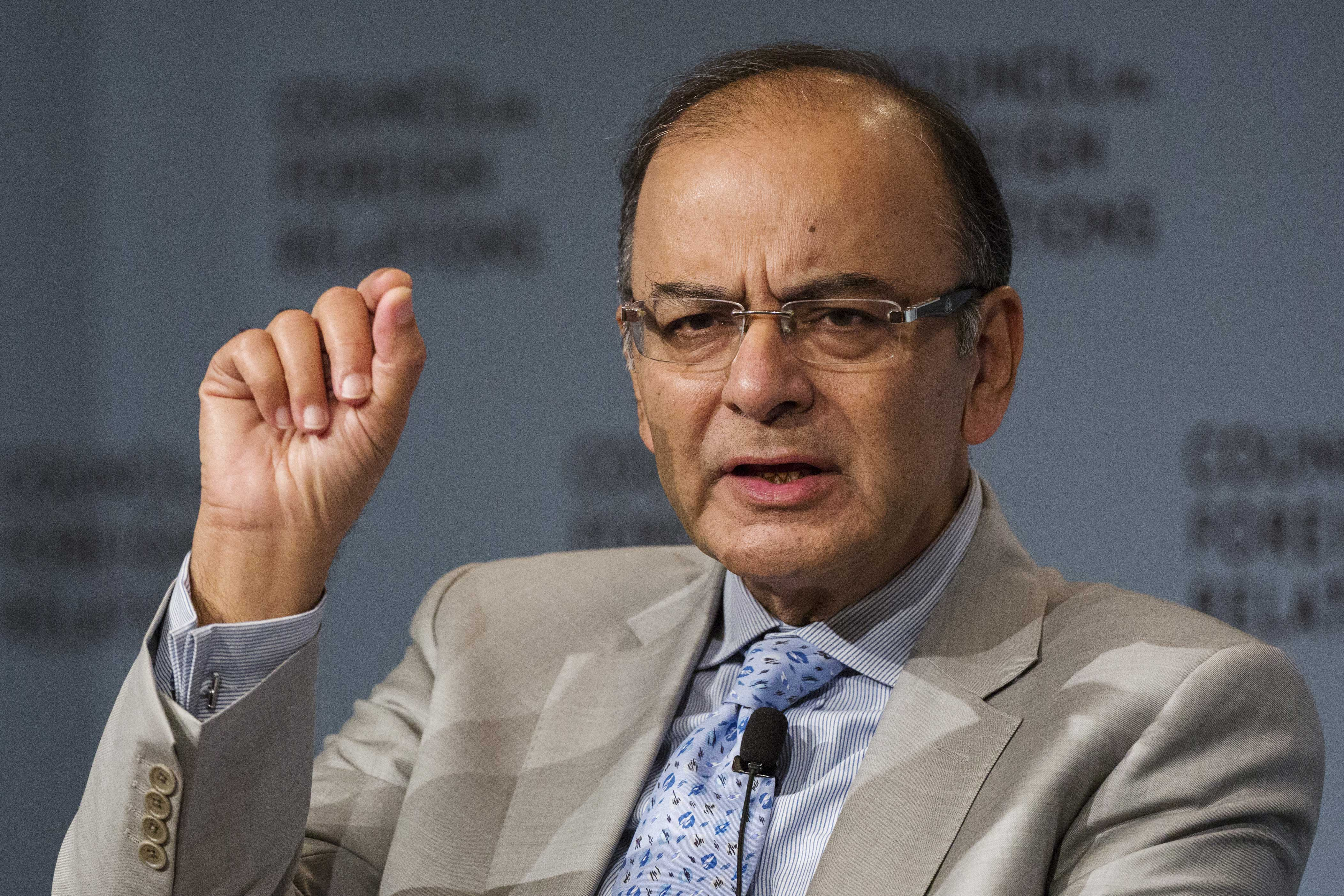 Will put taxation issues to sleep: FM