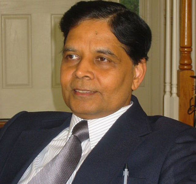 Time is ripe for up to 1% rate cut: Arvind Panagariya