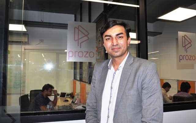 Edutech startup Prozo raises seed funding