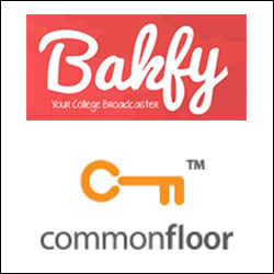 CommonFloor acqui-hires social app for college campuses Bakfy