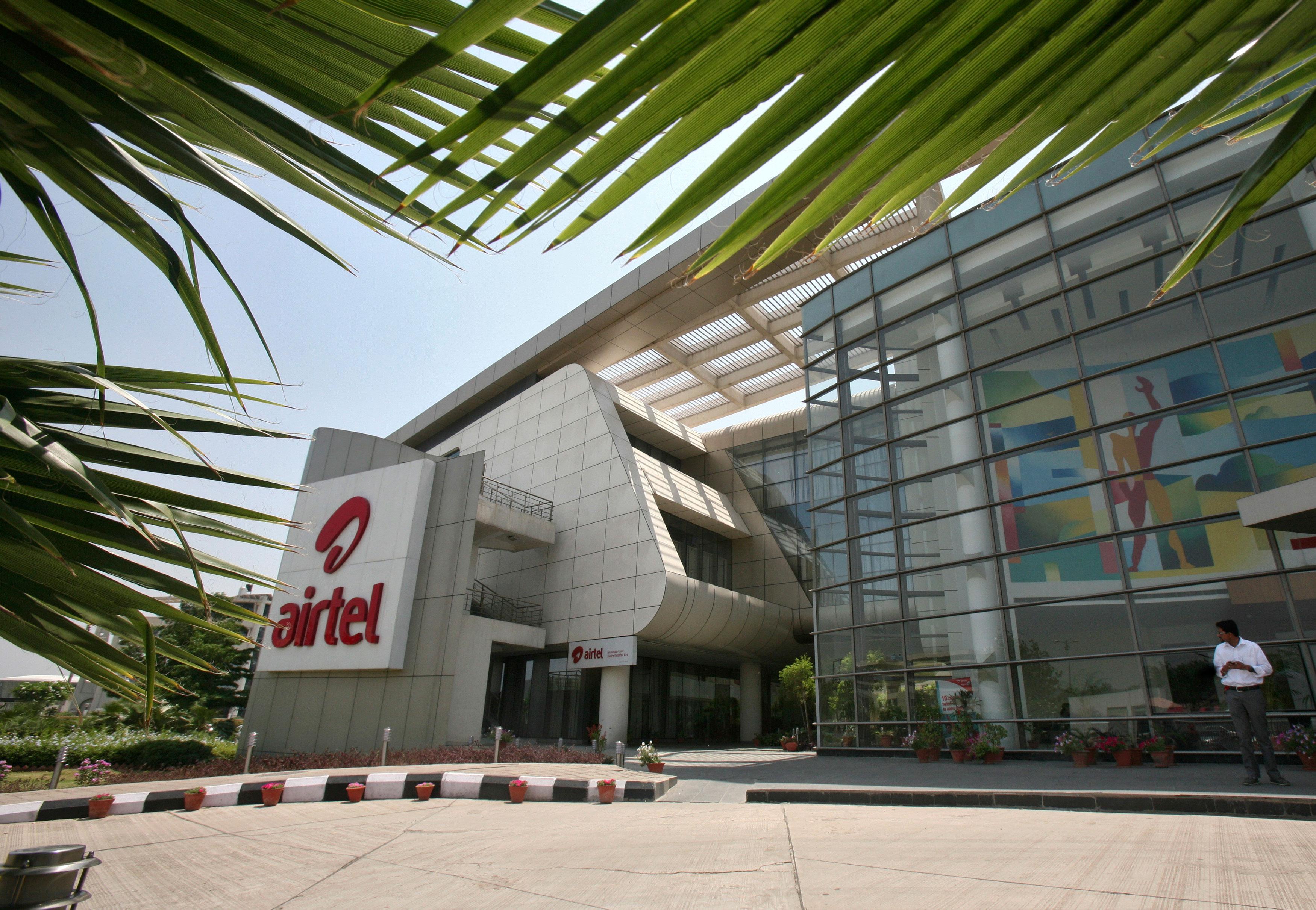 Bharti Airtel and Axiata may merge Bangladesh operations