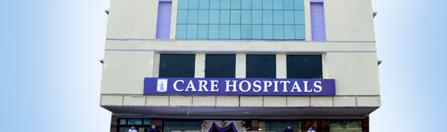 South Africa's Netcare, Baring Asia eye controlling stake in CARE Hospitals