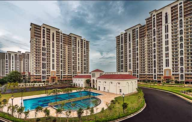 GIC to invest $300M in two projects of DLF