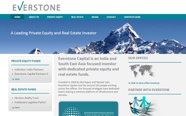 Everstone raises $730M in new PE fund