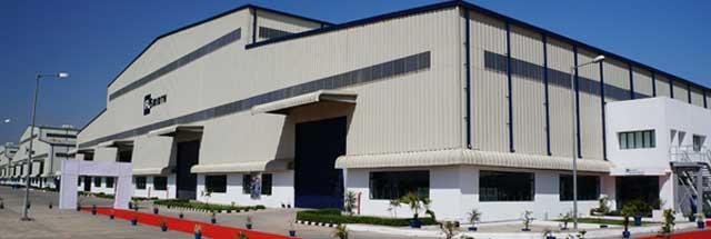 CMI buys FLSmidth's plant in Haryana