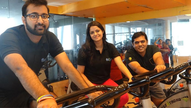 FitMeIn raises seed funding from GHV
