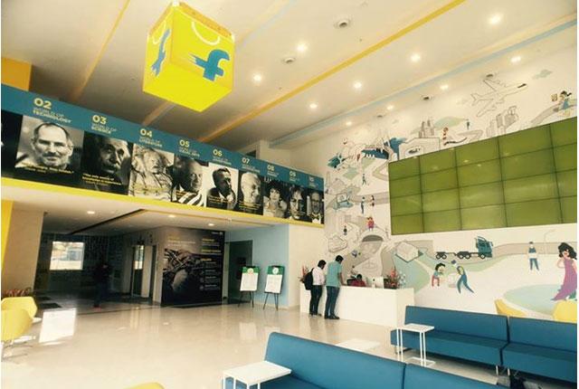 Flipkart now valued at $15.2B, says company