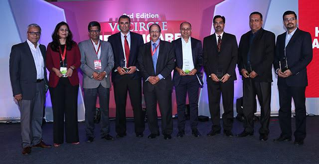 Meet winners of VCCircle Healthcare Awards 2015