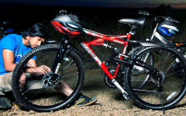 Hero Cycles buys Firefox Bikes