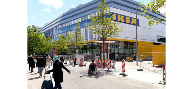 IKEA starts hiring; eyes first India store by 2017