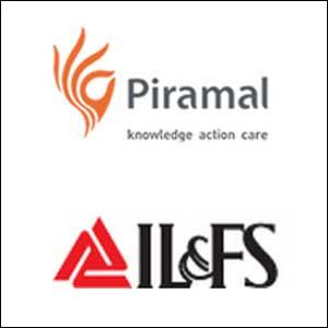 Piramal in talks to buy IL&FS