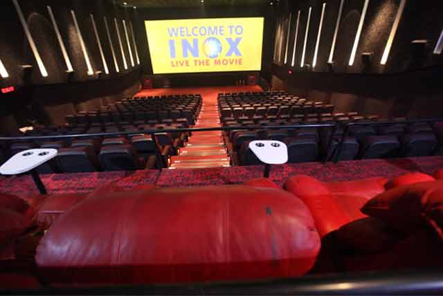 INOX buys six Multiplex Cinema screens in Gujarat