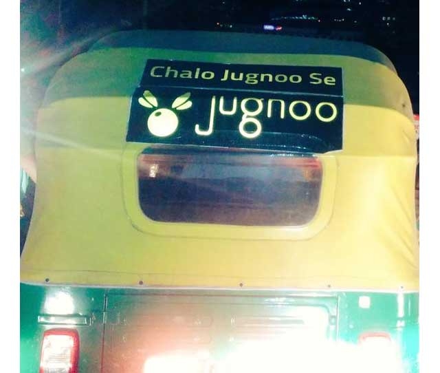 Jugnoo acquires two tech startups