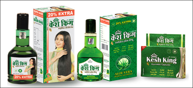 Emami to acquire haircare products brand Kesh King for $259M