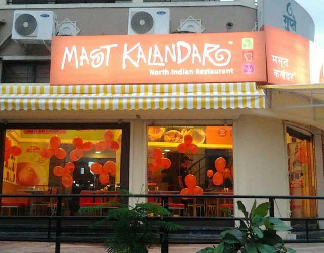 QSR chain Mast Kalandar raises fresh funding