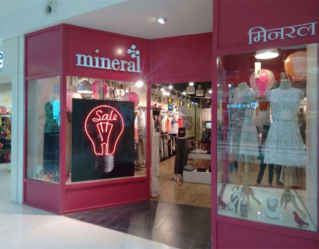 Future Lifestyle hikes stake in apparel brand Mineral