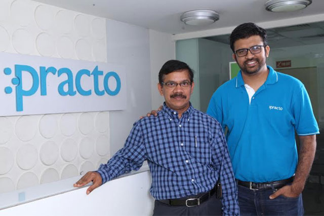 Practo buys Insta Health for $12M