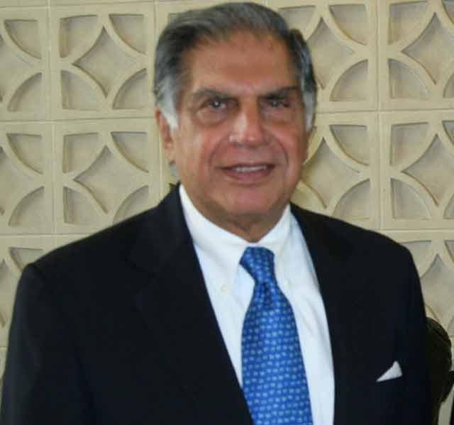 Ratan Tata invests in Infinite Analytics