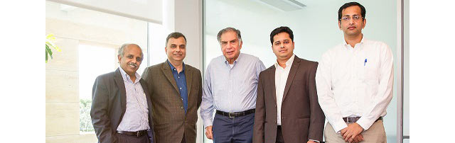 IDG Ventures India appoints Ratan Tata as special advisor