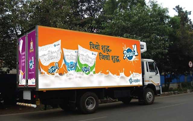 Sahayog Dairy raises $1.6M from Acumen
