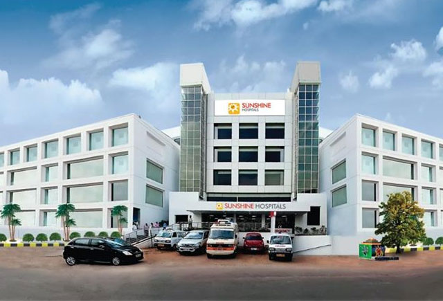 India Life Sciences Fund II invests in Sunshine Hospitals