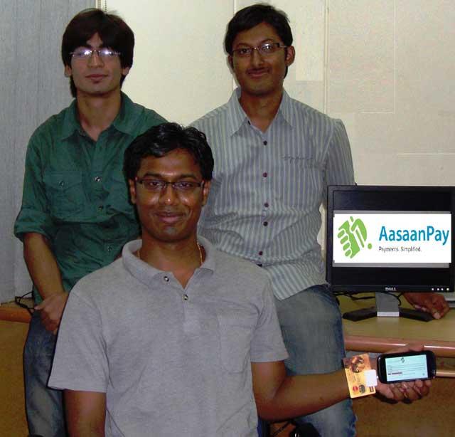 Suvidhaa Infoserve buys m-POS startup AasaanPay