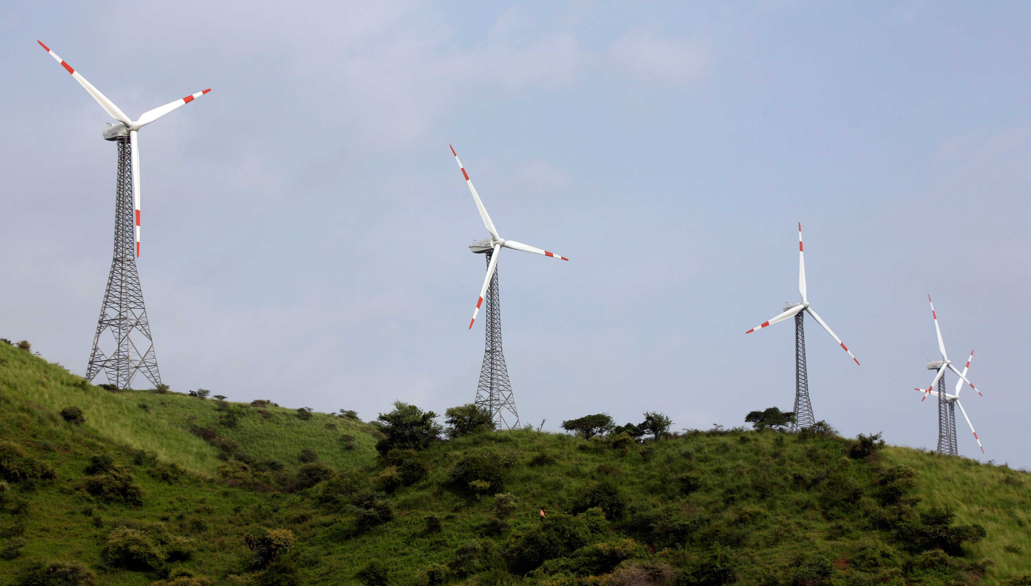 Suzlon seeks shareholders nod to raise up to $7.5B