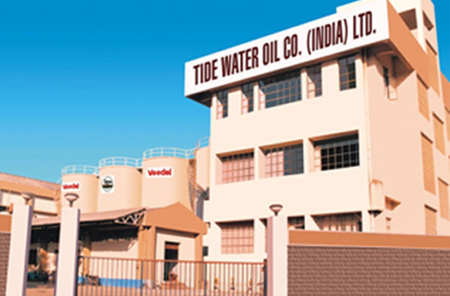 Standard Greases makes open offer for Tide Water