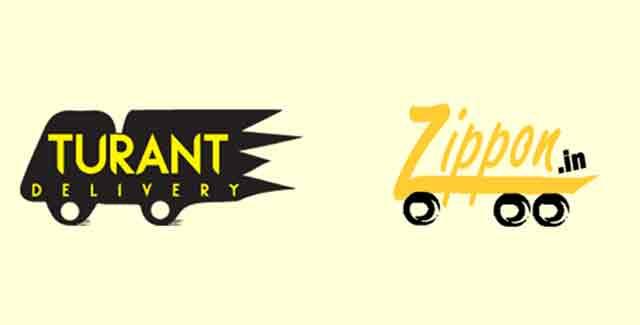 Logistics aggregator Turant Delivery buys peer Zippon