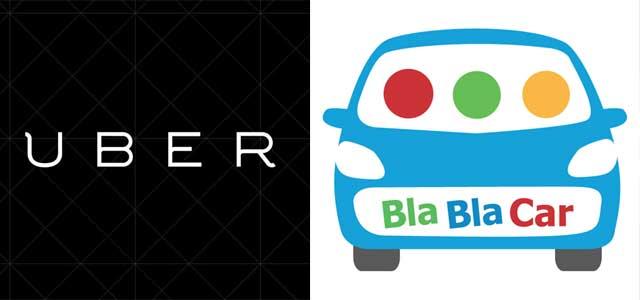 Uber raises $1.2B; BlaBlaCar in talks to raise $160M