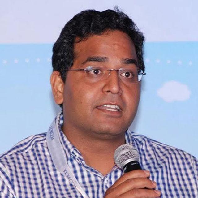 We will bring 500M users to Paytm platform by 2020: Vijay Shekhar Sharma