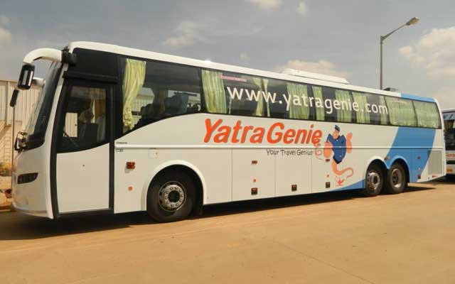 YatraGenie secures Series A funding