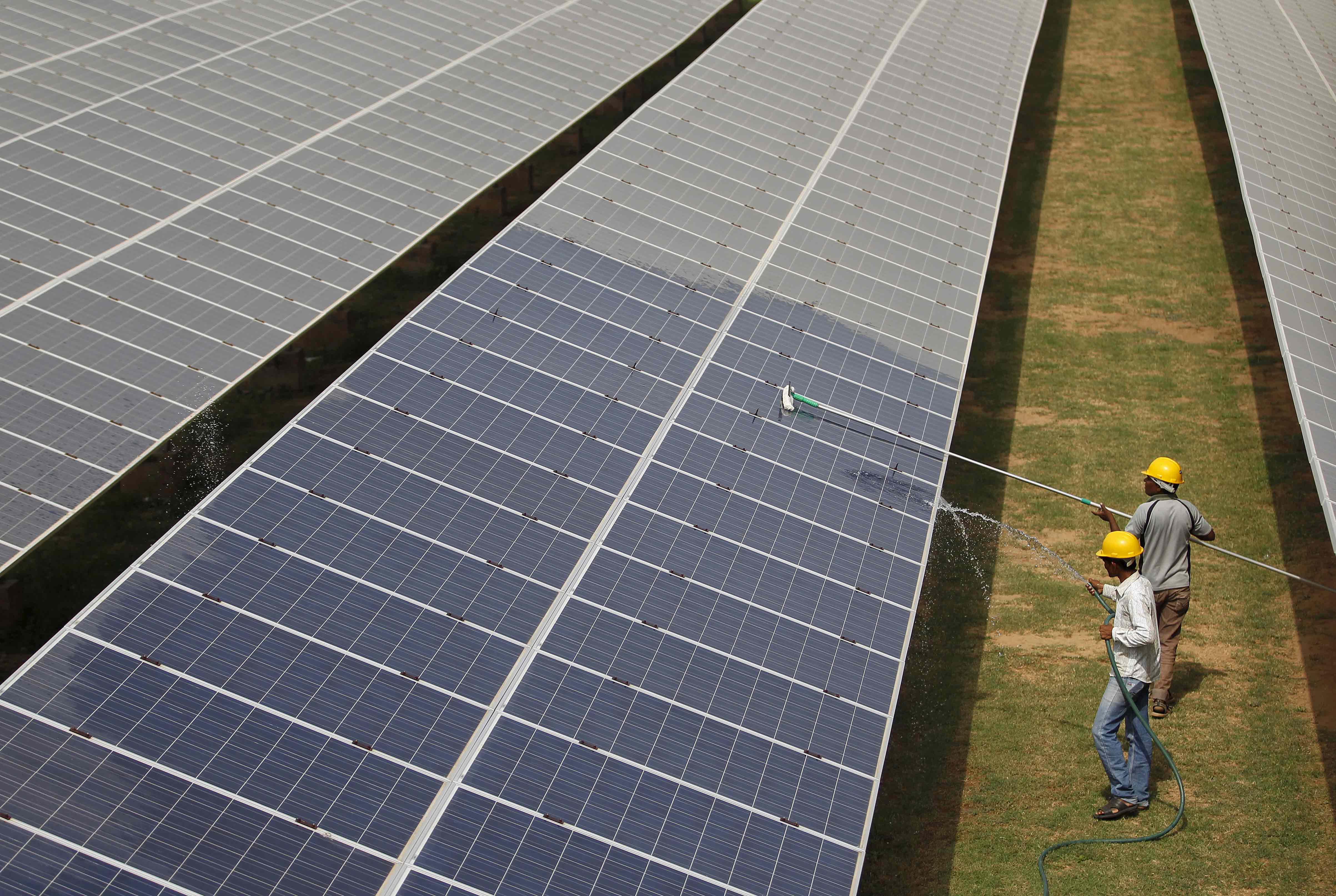 Fresh incentives for solar projects on the anvil